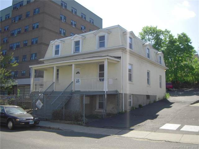 100 Spruce Street, Stamford, CT 06902 (MLS #170356011) :: Carbutti & Co Realtors