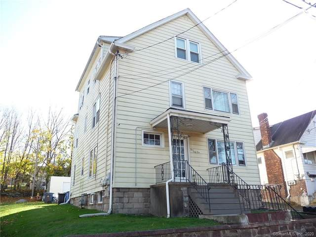 465 Woodward Avenue, New Haven, CT 06512 (MLS #170356016) :: Sunset Creek Realty