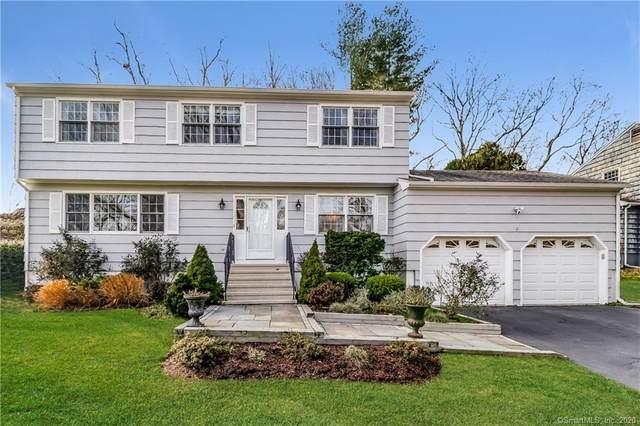 145 Primrose Lane, Fairfield, CT 06825 (MLS #170356030) :: Around Town Real Estate Team