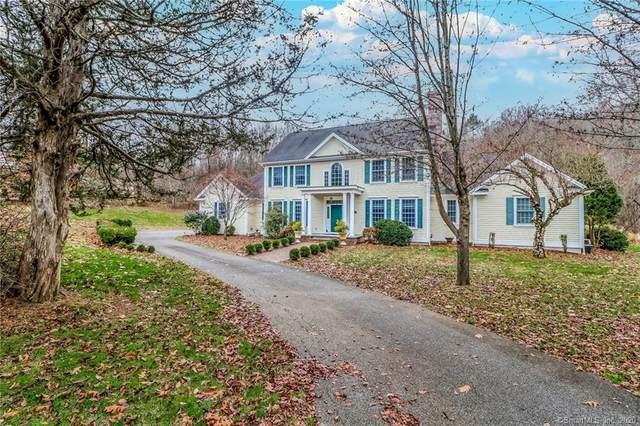 15 Long River Road, Sherman, CT 06784 (MLS #170356047) :: Kendall Group Real Estate | Keller Williams