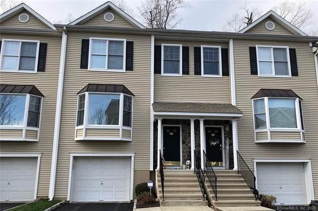 15 Scuppo Road #905, Danbury, CT 06811 (MLS #170356080) :: Kendall Group Real Estate | Keller Williams