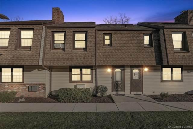 116 Homestead Lane, Brookfield, CT 06804 (MLS #170356110) :: Cameron Prestige