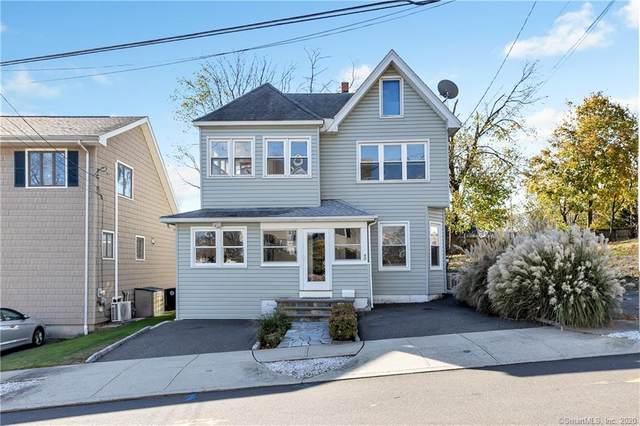 40 Ocean Avenue, Milford, CT 06460 (MLS #170356138) :: Forever Homes Real Estate, LLC