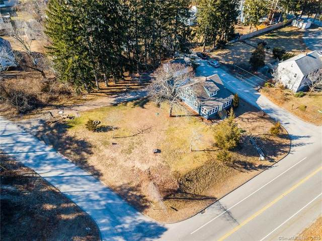 3 Holdsworth Road, Preston, CT 06365 (MLS #170356145) :: Frank Schiavone with William Raveis Real Estate