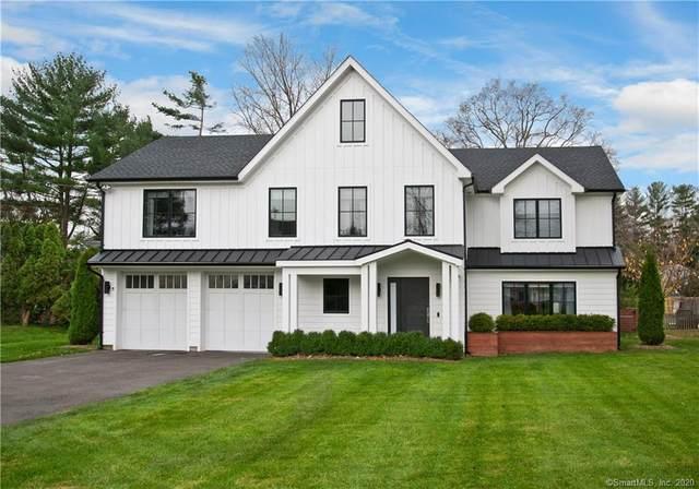 37 Rainbow Drive, Greenwich, CT 06878 (MLS #170356182) :: Kendall Group Real Estate | Keller Williams
