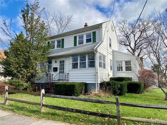 64 Willowbrook Avenue, Stamford, CT 06902 (MLS #170356232) :: Carbutti & Co Realtors
