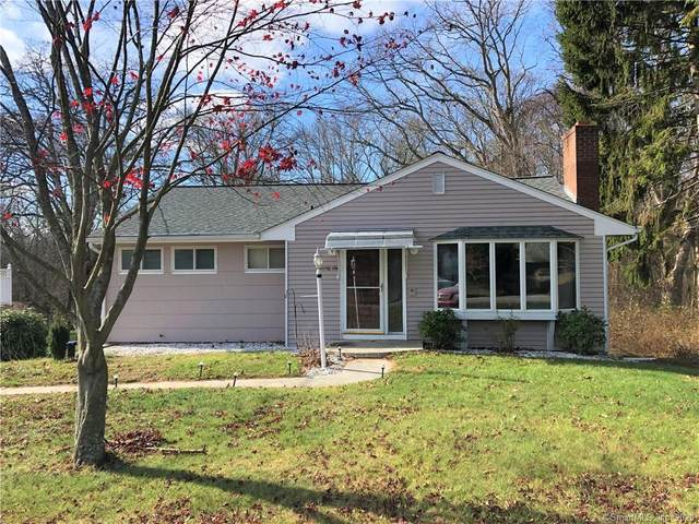 76 Bloomingdale Road, Waterford, CT 06375 (MLS #170356245) :: Around Town Real Estate Team
