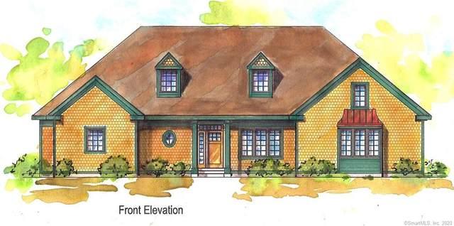 18 Birch Hill Road, Lot 1, Hebron, CT 06248 (MLS #170356257) :: Around Town Real Estate Team