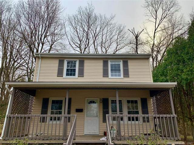 56 Sheffield Lane, Naugatuck, CT 06770 (MLS #170356349) :: The Higgins Group - The CT Home Finder