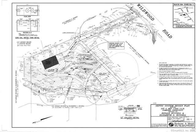 0 Wildwood Road Lot B, Stamford, CT 06903 (MLS #170356352) :: Carbutti & Co Realtors