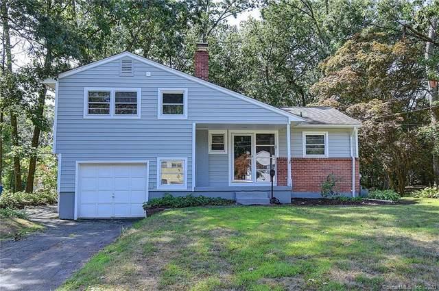 37 Hale Drive, Windsor, CT 06095 (MLS #170356353) :: NRG Real Estate Services, Inc.