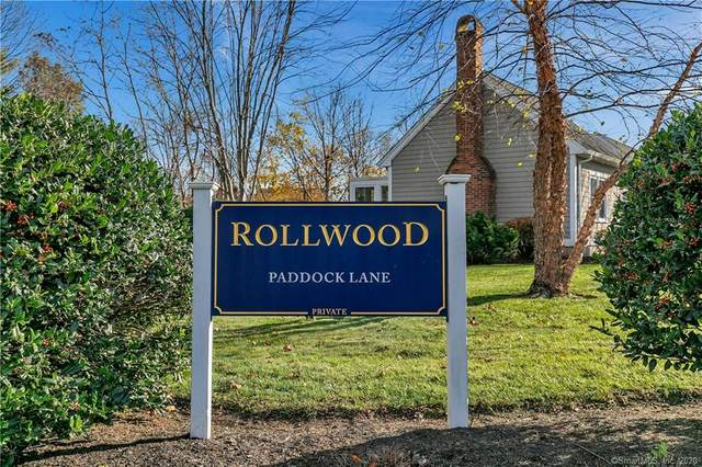 9 Paddock Lane #9, Guilford, CT 06437 (MLS #170356364) :: Sunset Creek Realty