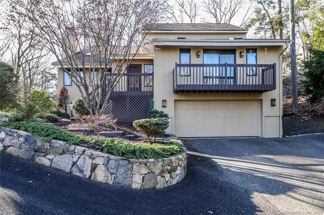 12 Hollis Drive, Brookfield, CT 06804 (MLS #170356380) :: Kendall Group Real Estate   Keller Williams