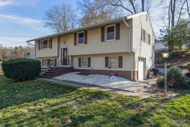 55 Farnham Drive, East Hartford, CT 06118 (MLS #170356426) :: Hergenrother Realty Group Connecticut