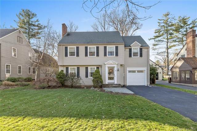 69 Foxcroft Road, West Hartford, CT 06119 (MLS #170356429) :: Hergenrother Realty Group Connecticut