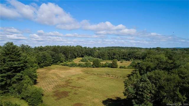 00 Brick Top Lane, Windham, CT 06256 (MLS #170356432) :: Forever Homes Real Estate, LLC