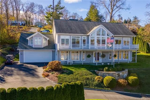 15 Shore Road, Danbury, CT 06811 (MLS #170356449) :: Kendall Group Real Estate | Keller Williams