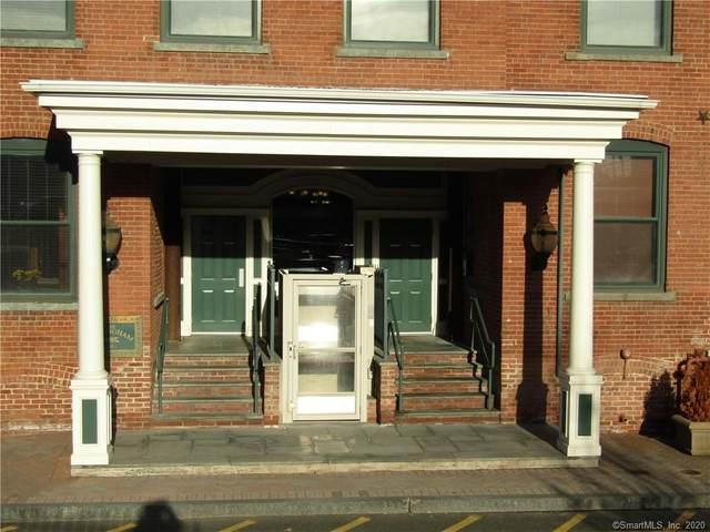 145 Canal Street #1, Shelton, CT 06484 (MLS #170356457) :: Tim Dent Real Estate Group