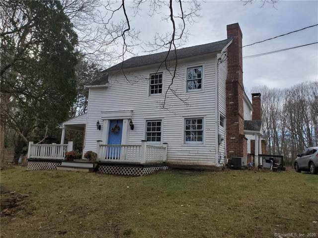 684 West Street, Guilford, CT 06437 (MLS #170356483) :: Carbutti & Co Realtors