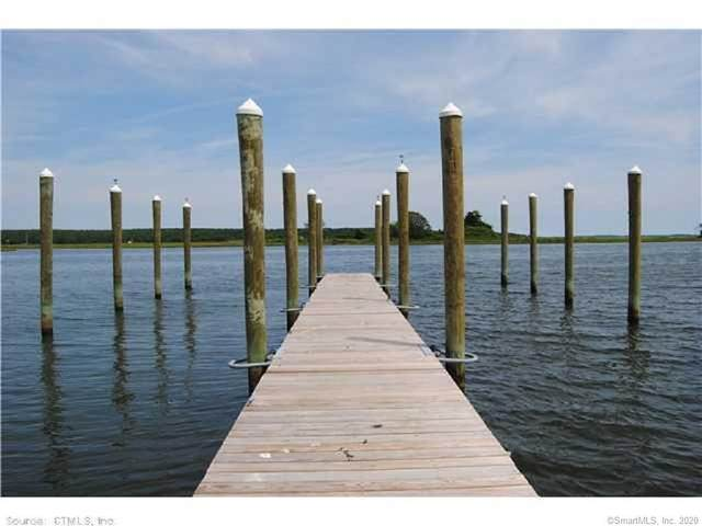 748 Shennecossett Road, Groton, CT 06340 (MLS #170356504) :: Tim Dent Real Estate Group