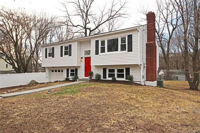 20 Mulberry Street, Ridgefield, CT 06877 (MLS #170356506) :: Around Town Real Estate Team