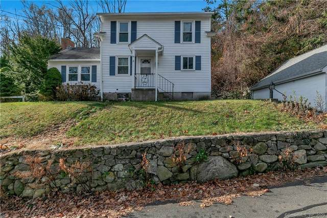 70 Melbourne Court, Naugatuck, CT 06770 (MLS #170356516) :: The Higgins Group - The CT Home Finder