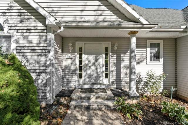 135 Rutledge Road, Wethersfield, CT 06109 (MLS #170356520) :: Hergenrother Realty Group Connecticut