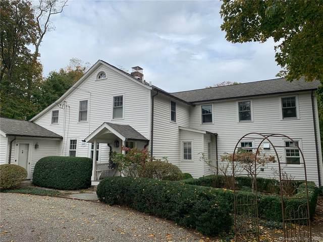 123 Compo Road S, Westport, CT 06880 (MLS #170356549) :: Spectrum Real Estate Consultants