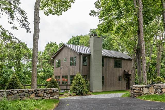 00 Kenyon Road, Morris, CT 06758 (MLS #170356564) :: Around Town Real Estate Team