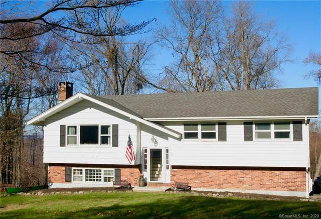 19 Sterling Drive, New Milford, CT 06776 (MLS #170356591) :: Around Town Real Estate Team