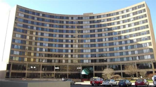 100 Wells Street R810, Hartford, CT 06103 (MLS #170356620) :: Around Town Real Estate Team