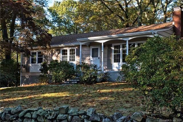 12 Vanderbilt Avenue, Norwalk, CT 06854 (MLS #170356622) :: Kendall Group Real Estate | Keller Williams