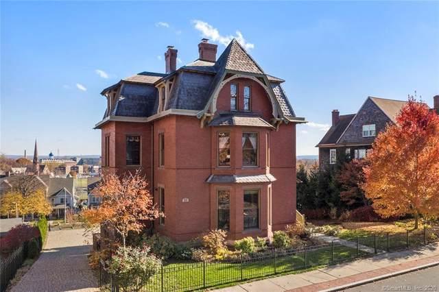 20 Charter Oak Place, Hartford, CT 06106 (MLS #170356662) :: Tim Dent Real Estate Group