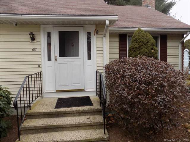 66 Oldefield Farms #66, Enfield, CT 06082 (MLS #170356713) :: NRG Real Estate Services, Inc.