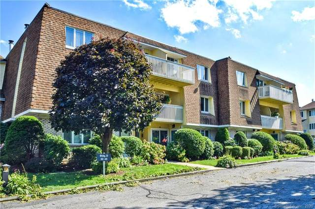 61 Seaview Avenue #41, Stamford, CT 06902 (MLS #170356714) :: The Higgins Group - The CT Home Finder