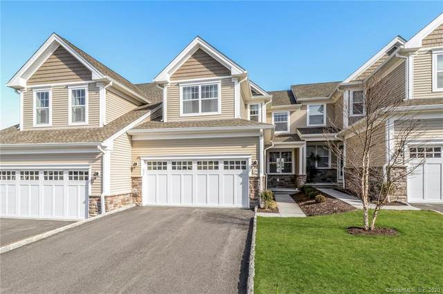 29 Winding Ridge Way #29, Danbury, CT 06810 (MLS #170356752) :: Team Feola & Lanzante | Keller Williams Trumbull