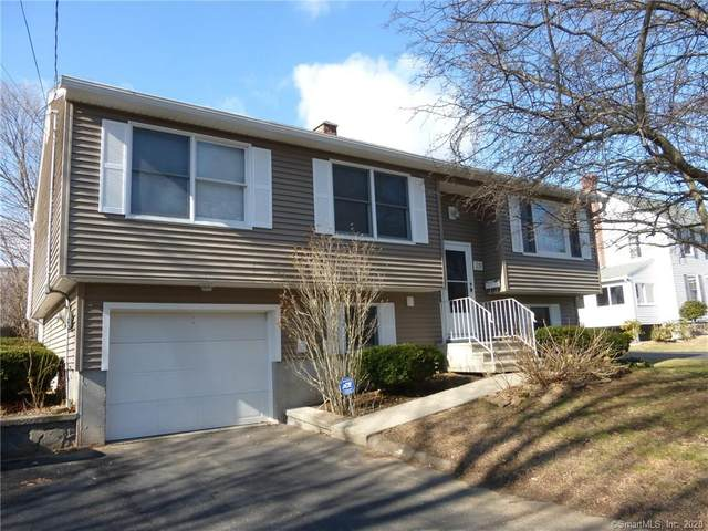 29 Hard Street, Naugatuck, CT 06770 (MLS #170356781) :: The Higgins Group - The CT Home Finder