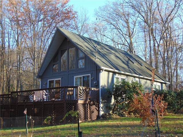 32 Hungerford Road E, East Haddam, CT 06423 (MLS #170356792) :: Around Town Real Estate Team