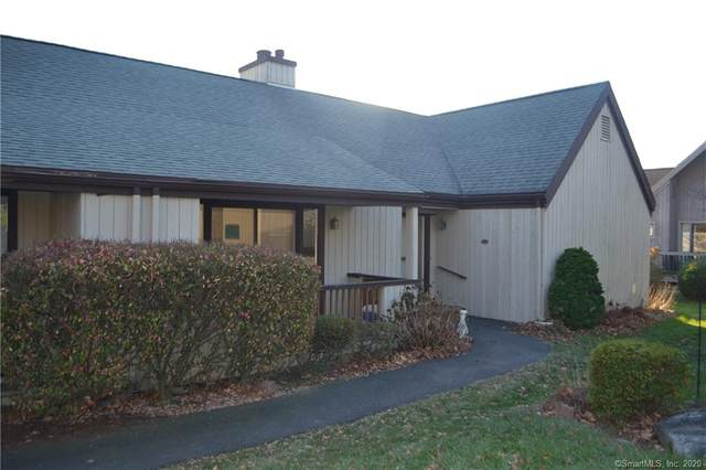 606 Cherokee Lane A, Stratford, CT 06614 (MLS #170356798) :: Team Feola & Lanzante | Keller Williams Trumbull