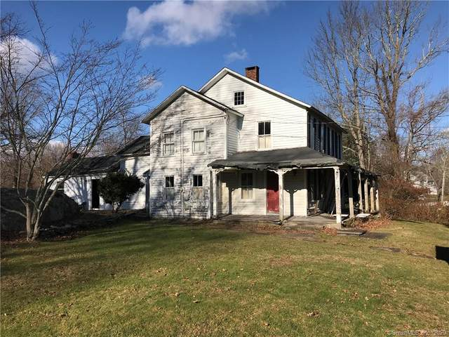 261 North Street, Ridgefield, CT 06877 (MLS #170356849) :: Forever Homes Real Estate, LLC