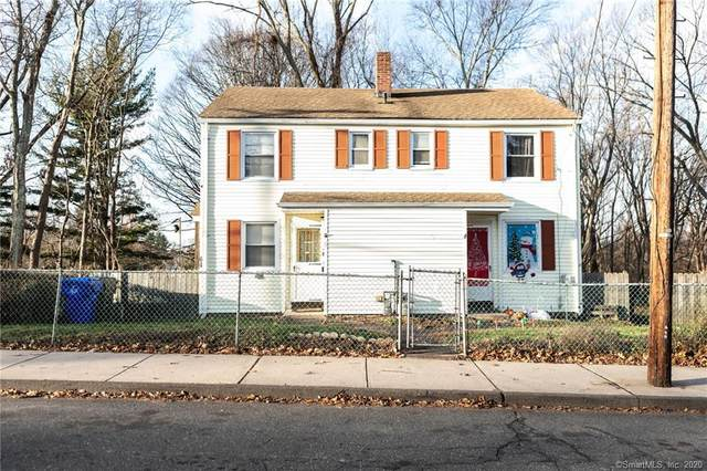 62 Woodlawn Circle, East Hartford, CT 06108 (MLS #170356859) :: Hergenrother Realty Group Connecticut