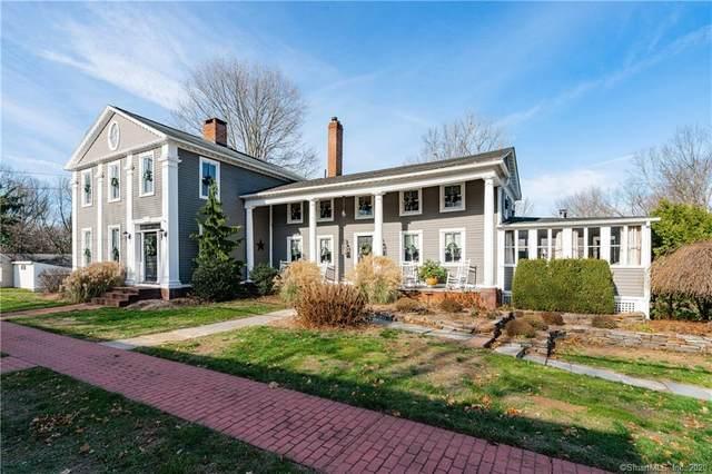 567 Main Street, Somers, CT 06071 (MLS #170356874) :: Mark Boyland Real Estate Team