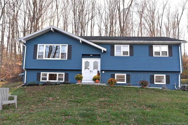 24 Eastwood Road, Danbury, CT 06811 (MLS #170356886) :: Team Feola & Lanzante | Keller Williams Trumbull