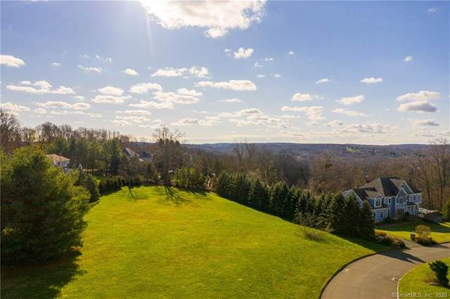 3 Cornfield Ridge, Newtown, CT 06470 (MLS #170356896) :: Spectrum Real Estate Consultants