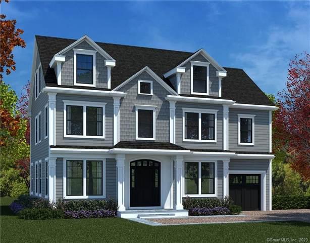 10 Laforge Road, Darien, CT 06820 (MLS #170356923) :: Around Town Real Estate Team
