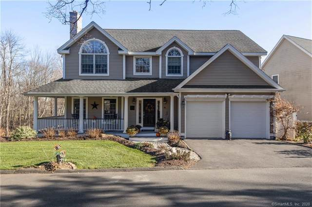 4 Romano Court, Farmington, CT 06032 (MLS #170356935) :: Team Feola & Lanzante | Keller Williams Trumbull