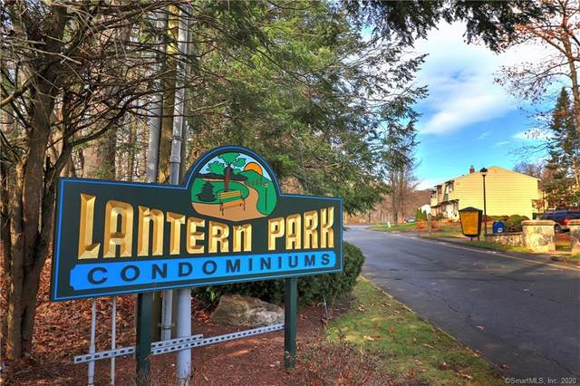 76 Lantern Park Drive #7, Naugatuck, CT 06770 (MLS #170356970) :: The Higgins Group - The CT Home Finder