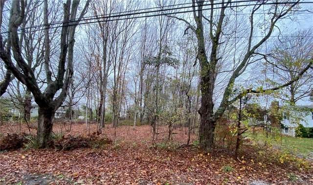 1033 East Lake Roads, Montville, CT 06370 (MLS #170356977) :: Sunset Creek Realty