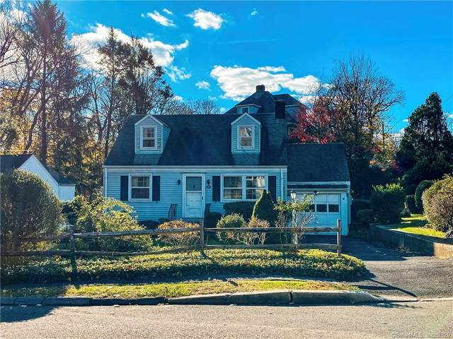 19 River Avenue, Greenwich, CT 06830 (MLS #170356997) :: Sunset Creek Realty