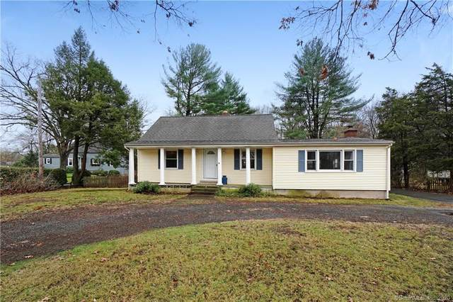 74 South Avenue, North Haven, CT 06473 (MLS #170357001) :: Around Town Real Estate Team